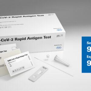 Testa rápido antigenos sars-covid-2